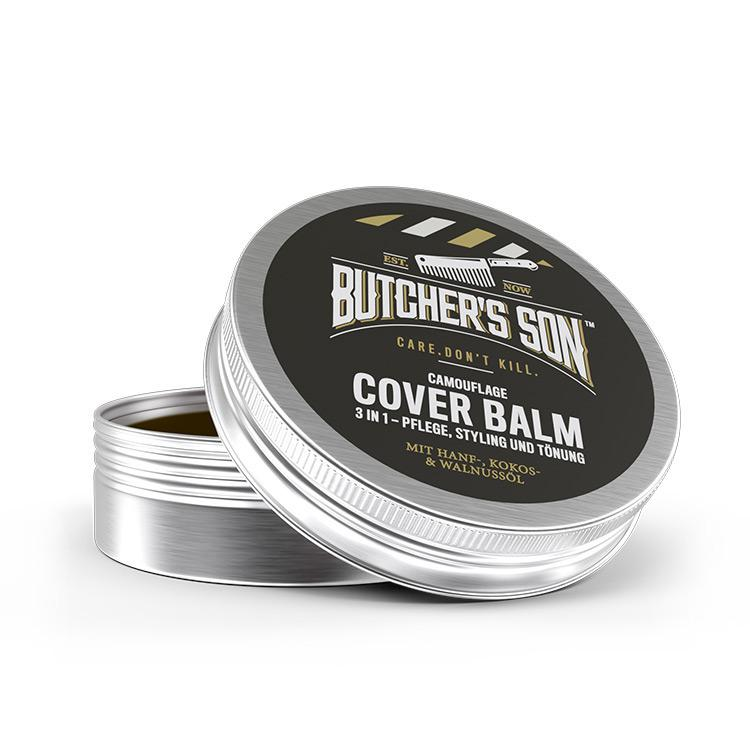 CAMOUFLAGE COVER BALM
